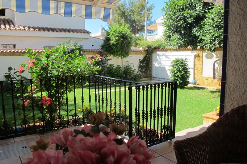 Villa Carolina - Campoamor Holiday Rentals www.heavenonearth.es 03