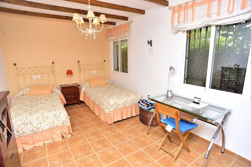 Villa Carolina - Campoamor Holiday Rentals www.heavenonearth.es 11