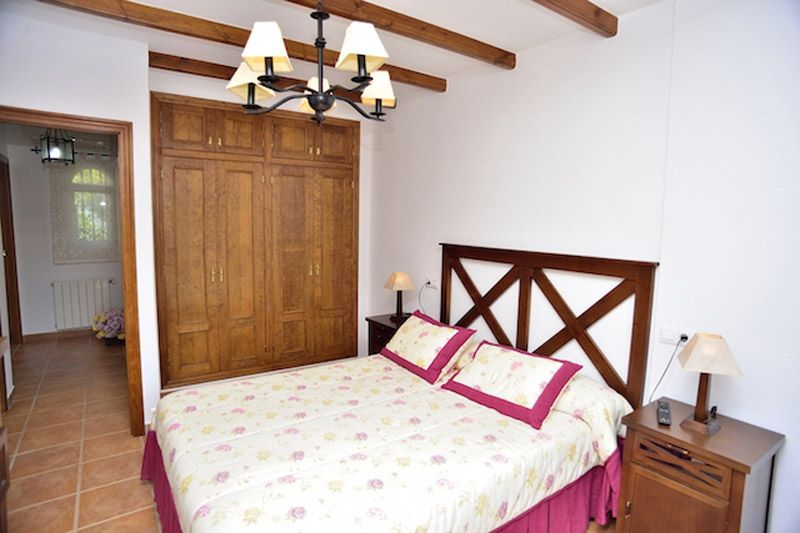 Villa Carolina - Campoamor Holiday Rentals www.heavenonearth.es 15