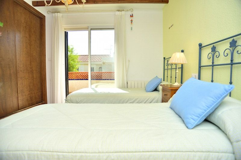Villa Carolina - Campoamor Holiday Rentals www.heavenonearth.es 20