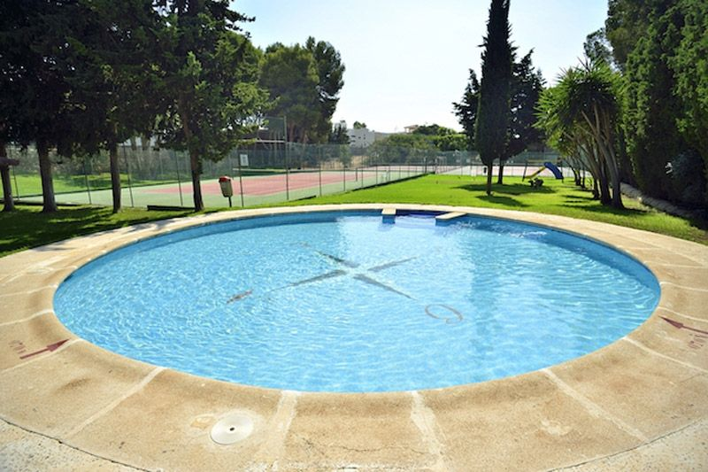 Villa Carolina - Campoamor Holiday Rentals www.heavenonearth.es 25