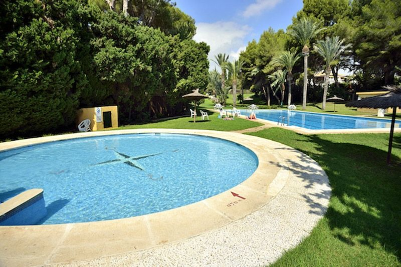 Villa Carolina - Campoamor Holiday Rentals www.heavenonearth.es 26