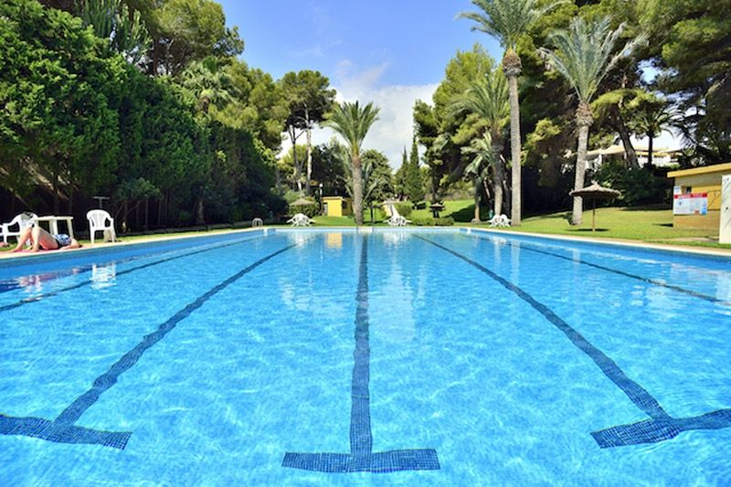 Villa Carolina - Campoamor Holiday Rentals www.heavenonearth.es 27